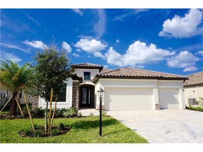 Lakewood Ranch Single Family Home For Sale: 6530 Rosehill Farm Run