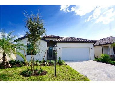 Lakewood Ranch Single Family Home For Sale: 17014 Blue Ridge Place