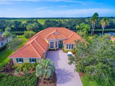Bradenton Single Family Home For Sale: 421 Sand Crane Court