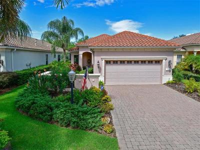 Lakewood Ranch Single Family Home For Sale: 7216 Presidio Glen