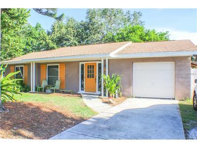 Bradenton Single Family Home For Sale: 4116 12th Avenue Drive W