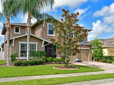 Bradenton Single Family Home For Sale: 4448 67th Street E