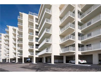 Sarasota Condo For Sale: 5830 Midnight Pass Road #304