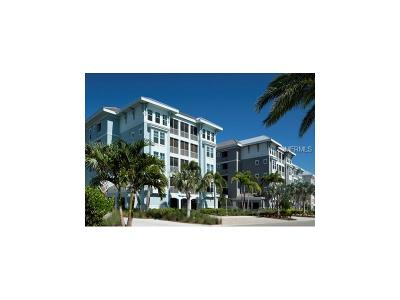 Bradenton Multi Family Home For Sale: 391 Aruba Circle #203