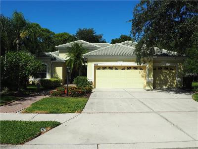 Sarasota Single Family Home For Sale: 6906 Treymore Court