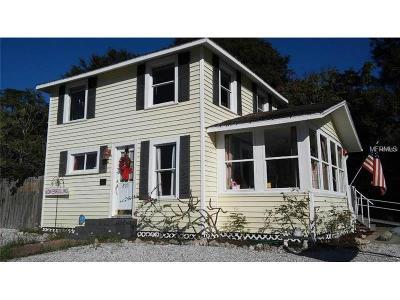 Sarasota Single Family Home For Sale: 823 S School Avenue