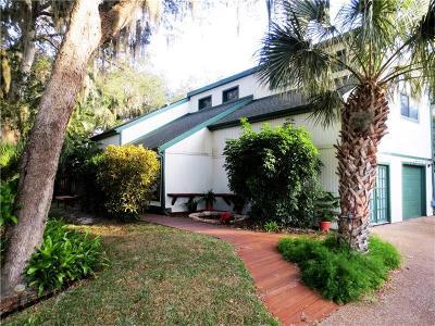 Sarasota Single Family Home For Sale: 2512 Monterey Street