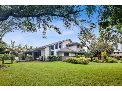 Bradenton Single Family Home For Sale: 7813 17th Avenue W