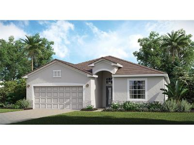 Lakewood Ranch Single Family Home For Sale: 17003 Blue Ridge Place