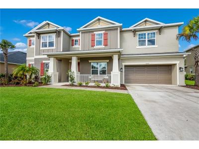 Sarasota Single Family Home For Sale: 6302 Anise Drive