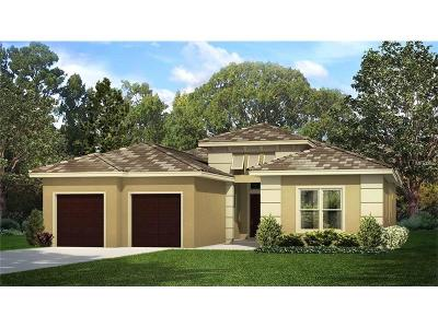 Sarasota Single Family Home For Sale: 8928 Bernini Place