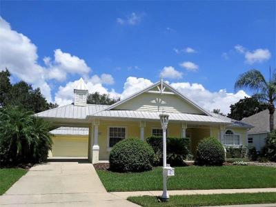 Bradenton Single Family Home For Sale: 4527 4th Avenue Drive E