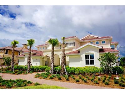 Venetian Golf & River Club Condo For Sale: 186 Bella Vista Terrace #24C