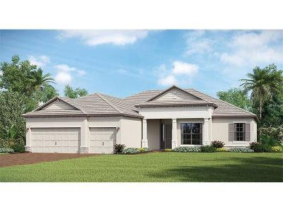 Lakewood Ranch Single Family Home For Sale: 17042 Polo Trail