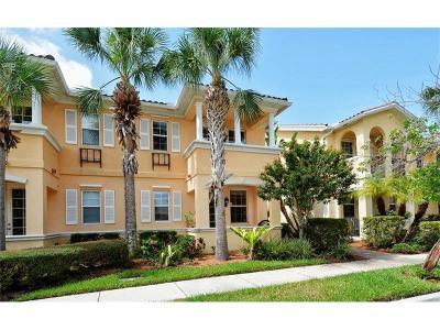 Isles Of Sarasota, Isles Of Sarasota Ph 1b, Isles Of Sarasota Unit 1, Isles Of Sarasota Unit 2b, Isles Of Sarasota Unit 2c, Isles Of Sarasota Unit 3a, Isles On Palmer Ranch Townhouse For Sale: 1580 Dorgali Drive