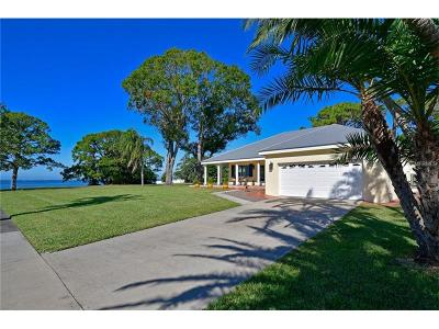 Single Family Home For Sale: 301 Bernard Avenue