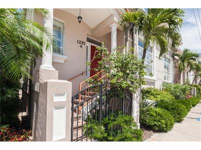 Sarasota Condo For Sale: 1257 Fruitville Road #A1
