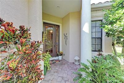 Lakewood Ranch Single Family Home For Sale: 7325 Wexford Court