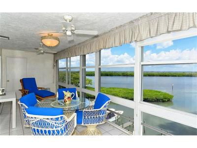 Longboat Key, Longboat Condo For Sale: 4500 Gulf Of Mexico Drive #PH6