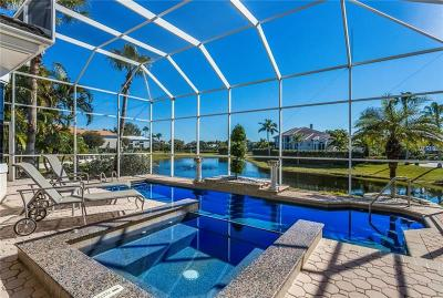 Longboat Key Single Family Home For Sale: 3553 Fair Oaks Lane