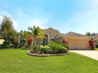 Lakewood Ranch Single Family Home For Sale: 11806 Summer Meadow Drive