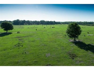 Parrish Residential Lots & Land For Sale: 5900 Spencer Parrish Road