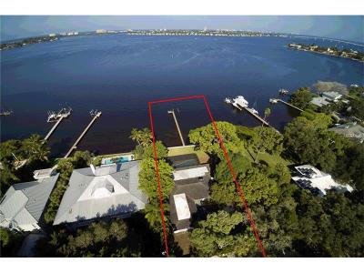 Sarasota Single Family Home For Sale: 1500 Cunliff Lane
