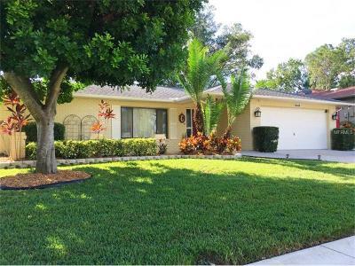 Hernando County, Hillsborough County, Pasco County, Pinellas County Single Family Home For Sale: 4648 Orange Grove Way
