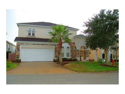 Davenport Single Family Home For Sale: 856 Orista Drive