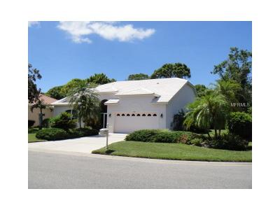 Sarasota Single Family Home For Sale: 8904 Whitemarsh Avenue