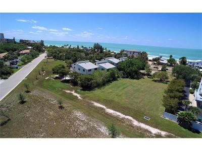 Longboat Key Residential Lots & Land For Sale: 2945 Pyrula Drive