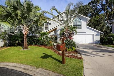 Sarasota Single Family Home For Sale: 816 Hammockwood Court