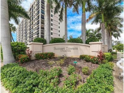 Condo For Sale: 11 Sunset Drive #203