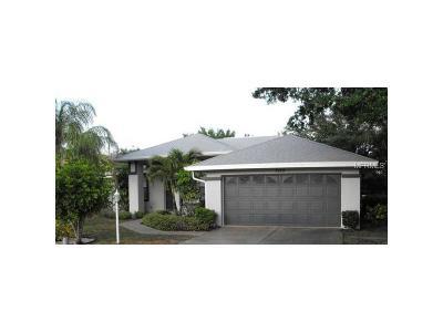 Sarasota Single Family Home For Sale: 5288 Sunnydale Circle