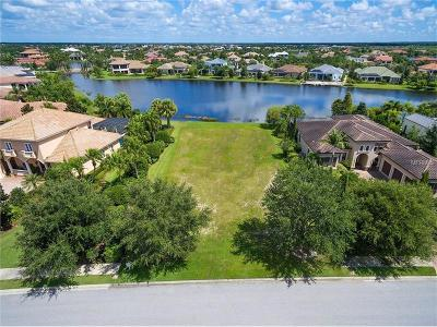 Lakewood Ranch Residential Lots & Land For Sale: 8339 Catamaran Circle