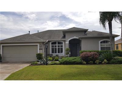 Bradenton Single Family Home For Sale: 10667 Old Grove Circle