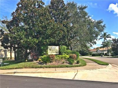 Bradenton Townhouse For Sale: 7689 Sweetbay Circle #201