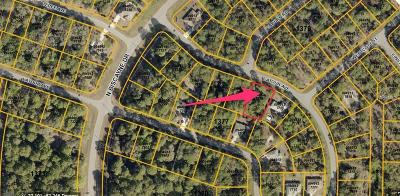 Residential Lots & Land For Sale: Latour Ave