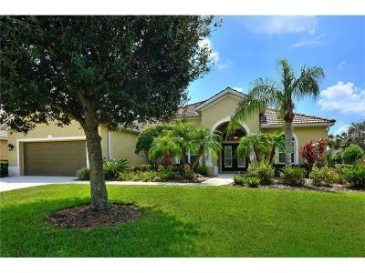 University Park Single Family Home For Sale: 6165 Palomino Circle