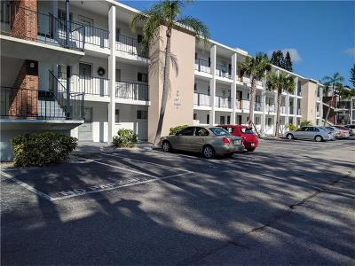 Bradenton Condo For Sale: 5920 Palm Lane #C32