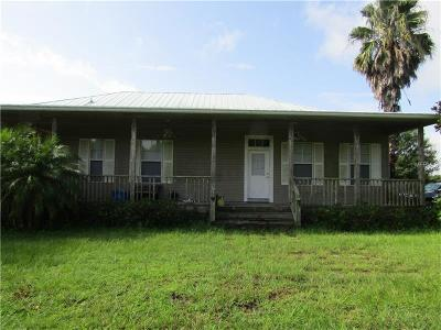 Myakka City Single Family Home For Sale: 42820 State Road 64 E