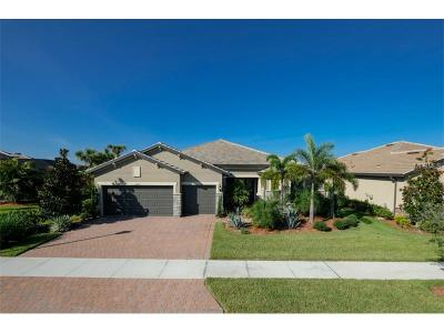 Sarasota Single Family Home For Sale: 11227 Purple Finch Lane