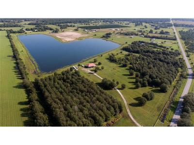 Myakka City Residential Lots & Land For Sale: 42750 E State Rd 64