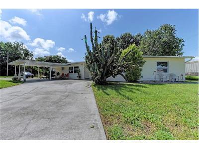 Nokomis Multi Family Home For Sale: 204 Citrus Avenue