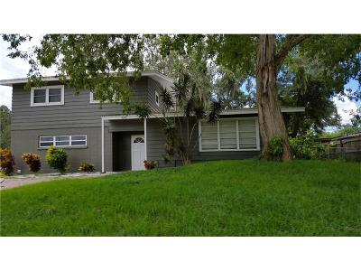 Sarasota Single Family Home For Sale: 3190 Browning Street