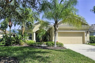 Bradenton Single Family Home For Sale: 12663 Cara Cara Loop