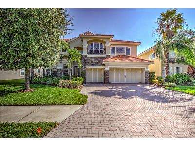 Sarasota Single Family Home For Sale: 8213 Santa Rosa Court