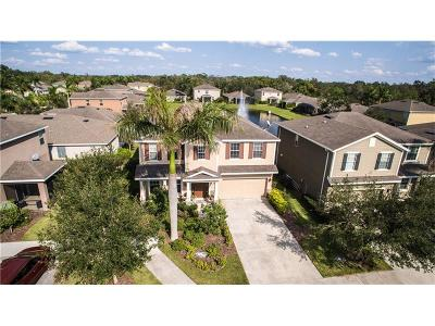 Sarasota Single Family Home For Sale: 8549 Karpeal Drive