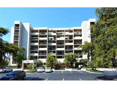 Longboat Key Condo For Sale: 1075 Gulf Of Mexico Drive #203