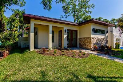 Sarasota Single Family Home For Sale: 1775 7th Street